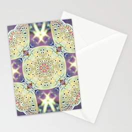 On The Wings Of Love Stationery Cards