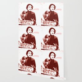 Joan Crawford - Aaaahhhh!!! - Pop Art Wallpaper