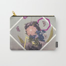 Bloom II Carry-All Pouch