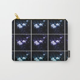 Colorful Daisy Carry-All Pouch