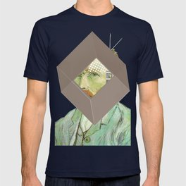 Vincent in a Box 2 T-shirt
