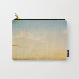 margate sunset 567 Carry-All Pouch