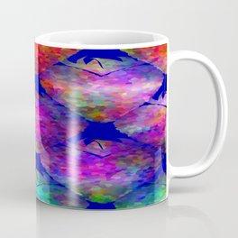 Hearty Strawberries Coffee Mug