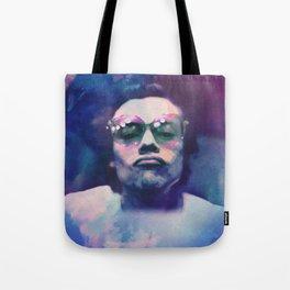 KISSY Tote Bag