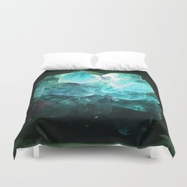 My Magic Crystal Story Duvet Cover