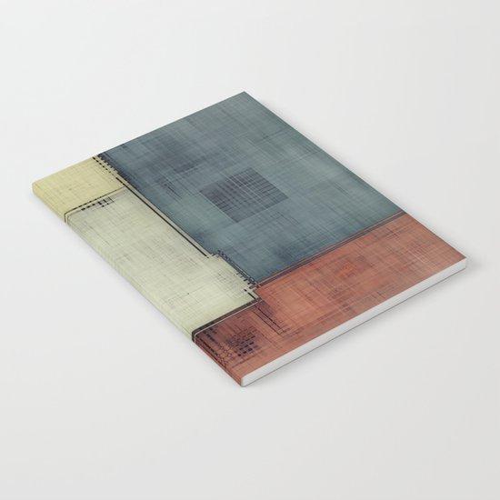 Geometric/Abstract DZ Notebook