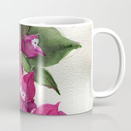 Paper Stars Coffee Mug