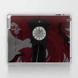 The Mask of the Red Death Laptop & iPad Skin