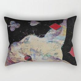 Cat Lover Rectangular Pillow