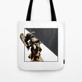 SILKINESS  -   V.white Tote Bag