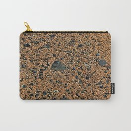 Stone Wall Texture #20a Carry-All Pouch