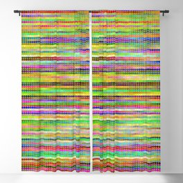 every color 009 Blackout Curtain