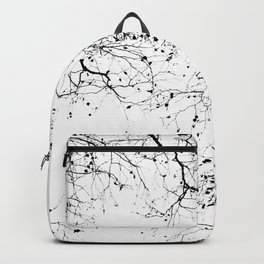 BLACK BRANCHES 2 Backpack