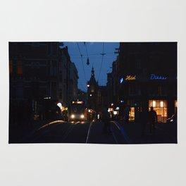 Amsterdam Nights Rug