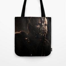 GOTHAM'S RECKONING S  Tote Bag