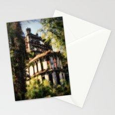 Bannerman's Castle, Hudson River, NY 2004 Stationery Cards