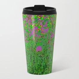 BELLES DES CHAMPS SQ Travel Mug