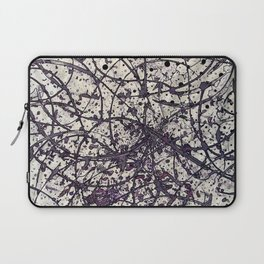 Echoes (into the wood) Laptop Sleeve