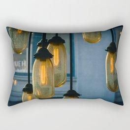 Cozy Rectangular Pillow