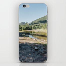 McIntyre Range II iPhone Skin