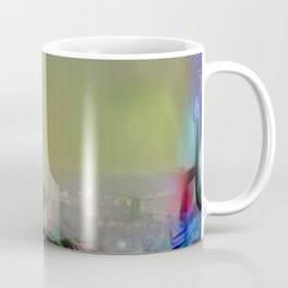 When back in Nuremberg Coffee Mug