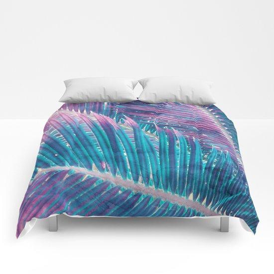 Palm #1 Comforters