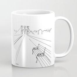 Take Our Time Coffee Mug