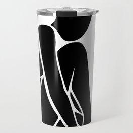 nude 3 Travel Mug