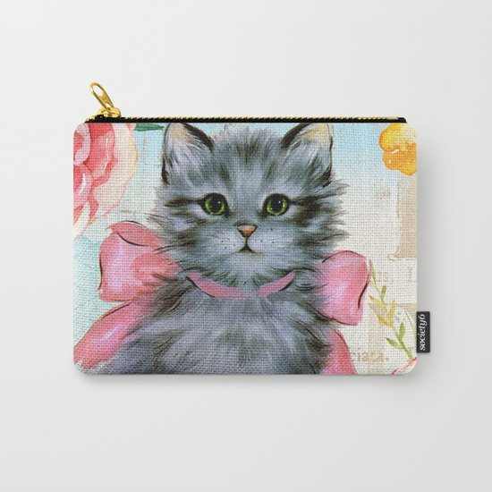Sweet animal #2 Carry-All Pouch