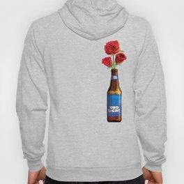 Dudes Love Roses (Blue) Hoody