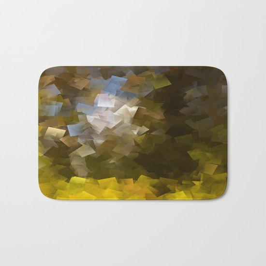 Abstract IV Bath Mat