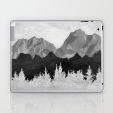 Layered Landscapes Laptop & iPad Skin