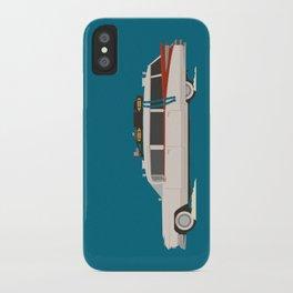 Ecto iPhone Case