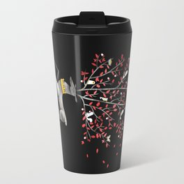 Forest King Travel Mug