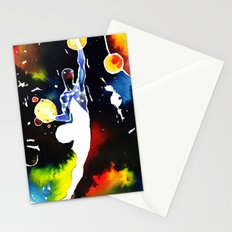 Universal power Stationery Cards