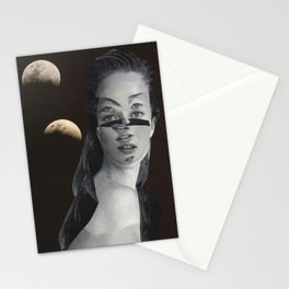 Lunatic Stationery Cards