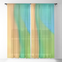 Tim Sheer Curtain