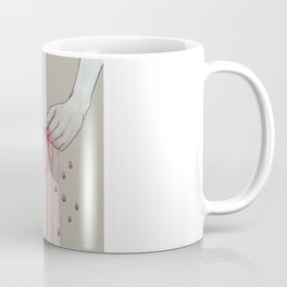 song for pomegranates Coffee Mug