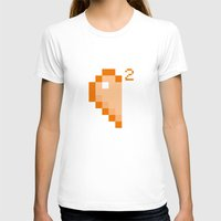 half life T-shirts featuring PAUSE – Half of Life 2 by PAUSE