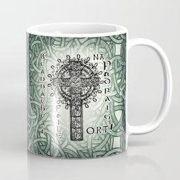 Beannachtaí na Féile Padraig Ort Coffee Mug