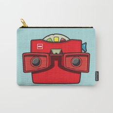 #42 Viewmaster Carry-All Pouch