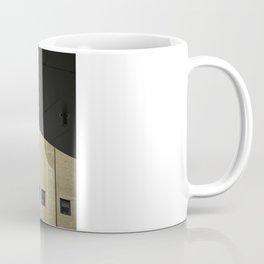 shapes and shadows Coffee Mug