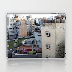 Urban Landscape 01 Laptop & iPad Skin