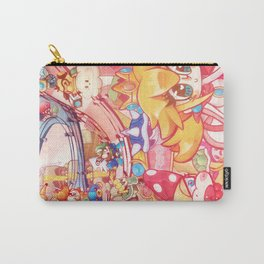 Mario kart - Sweet Sweet canyon Carry-All Pouch