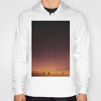 planet Hoodies featuring Planet Walk by Stoian Hitrov - Sto