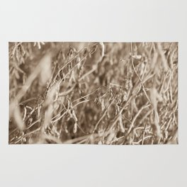 In the Fields Rug