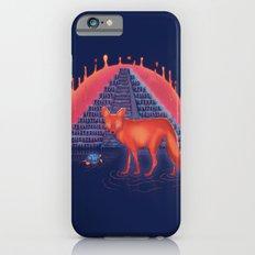 Viaje Misterioso Slim Case iPhone 6s