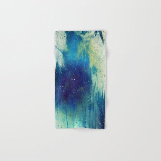Veil of Infinity Hand & Bath Towel