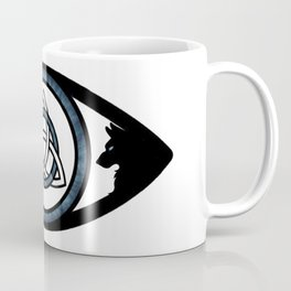 Wisdom Pack Coffee Mug