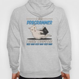 I Are Programmer I Make Computer Beep Boop Gift Hoody